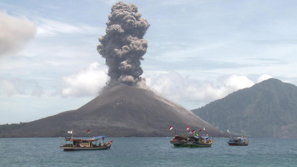 Volcano Krakatau & Ujung Kulon Park - Photo 5