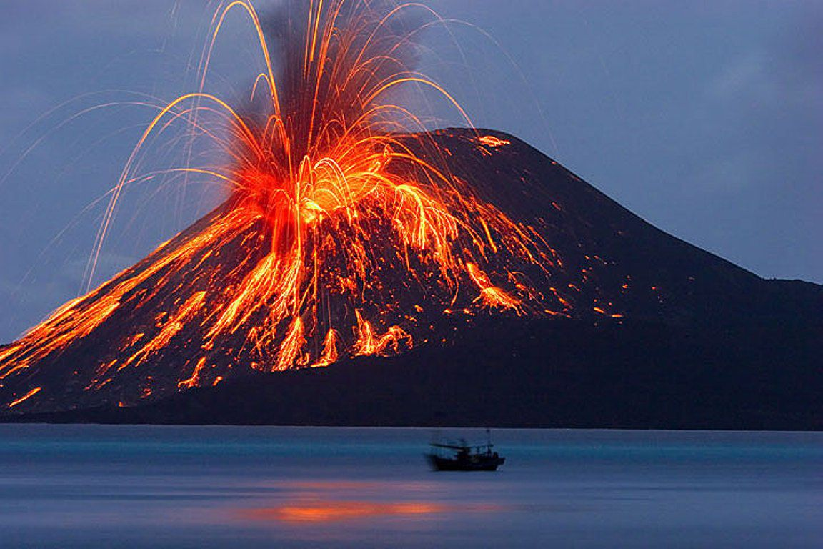Volcano Krakatau & Ujung Kulon Park - Photo 4