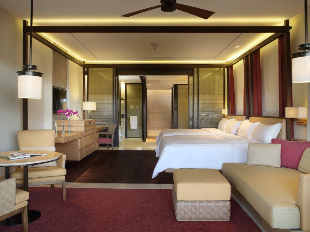 Ritz Carlton 5* - Photo 13