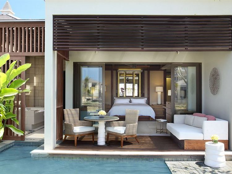 Ritz Carlton 5* - Photo 8