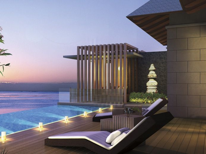 Ritz Carlton 5* - Photo 2