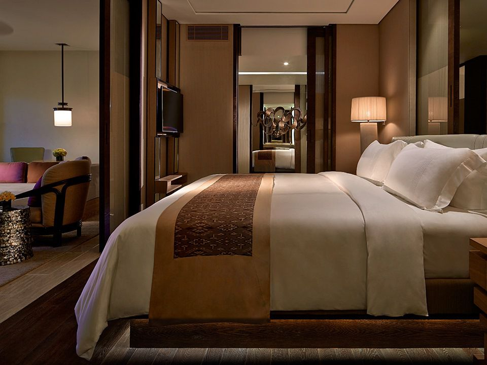 Ritz Carlton 5* - Photo 6