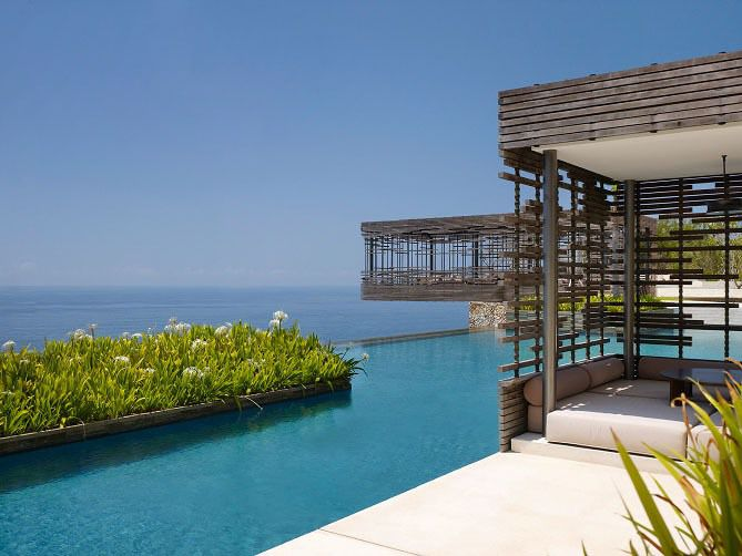 Alila Uluwatu 5* - Photo 8