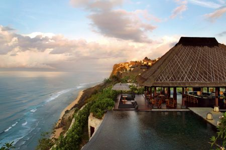 Bulgari Resort 5*