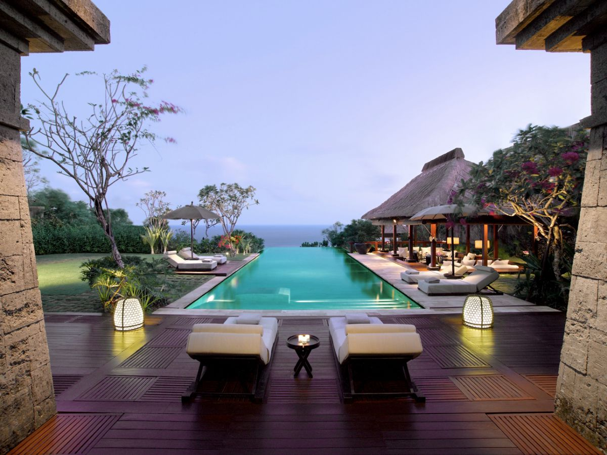 Bulgari Resort 5* - Photo 2
