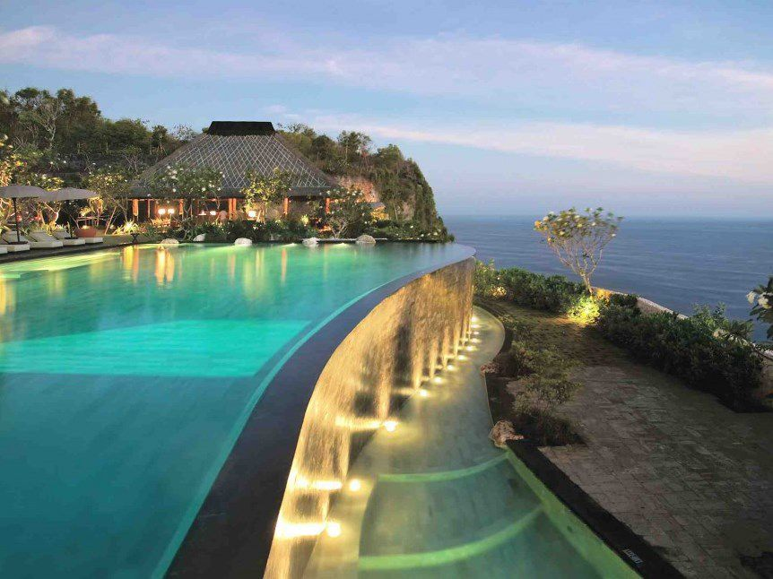 Bulgari Resort 5* - Photo 6