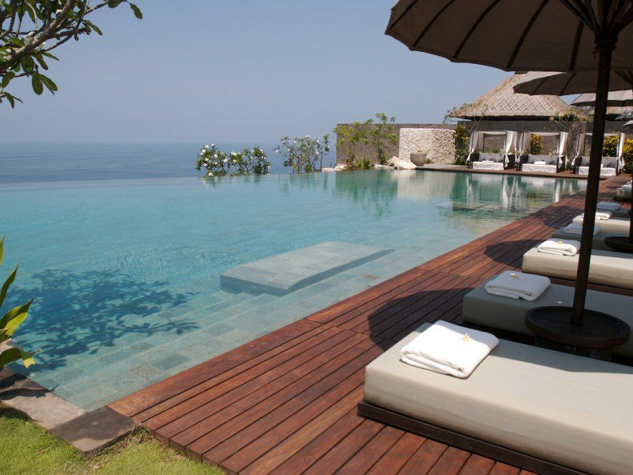 Bulgari Resort 5* - Photo 7