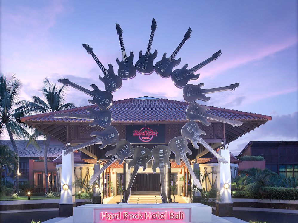 Hard Rock Hotel 4* - Photo 1