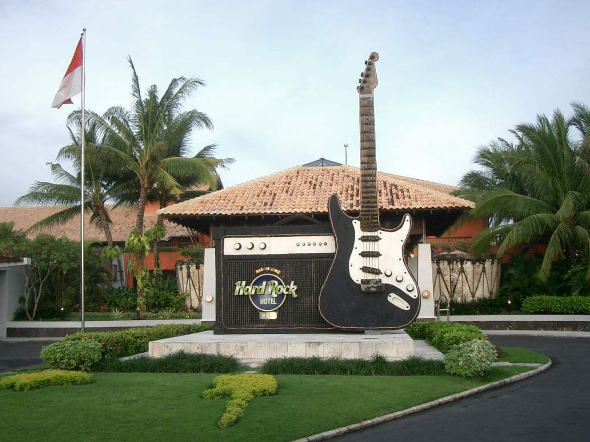 hard rock - Photo 4