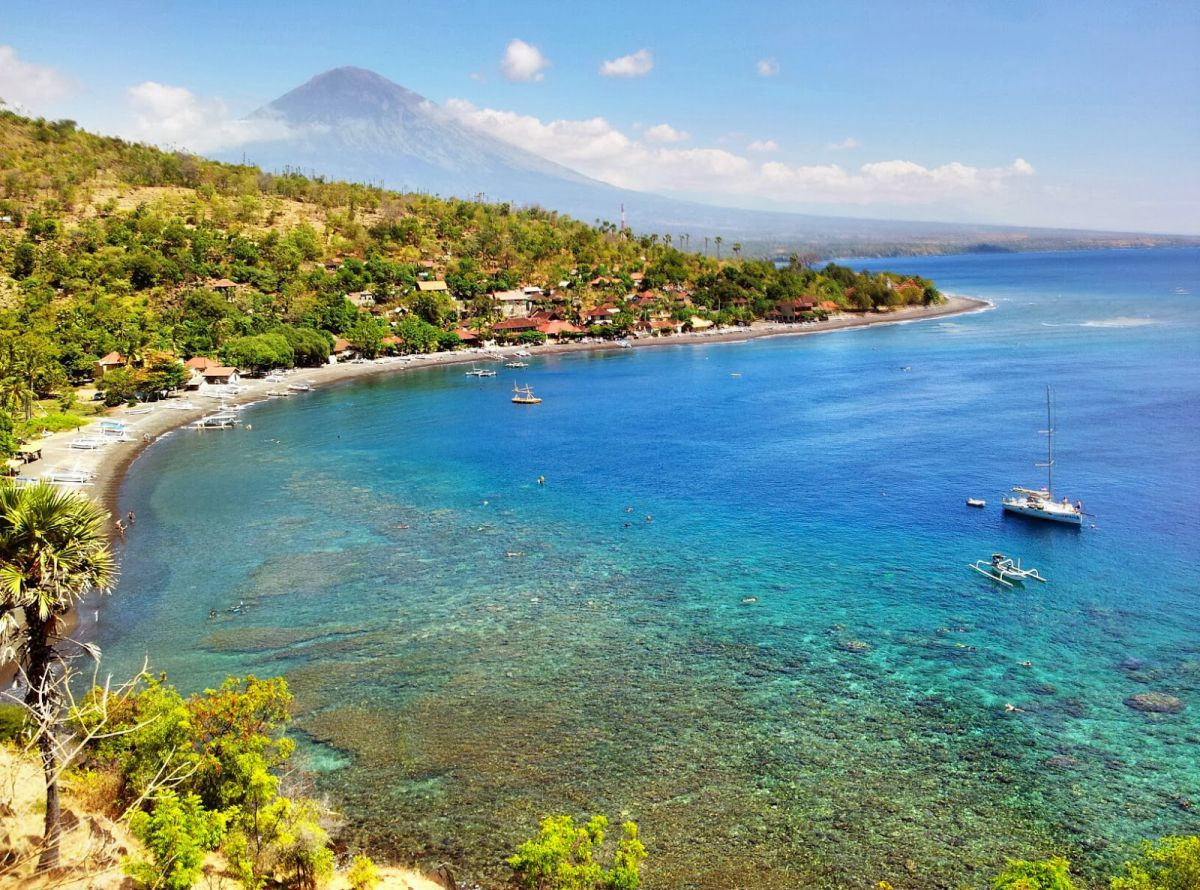 Amazing Waters of Bali - Photo 5