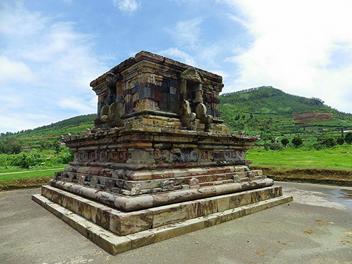 Borobudur & Plateau Dieng - Photo 8
