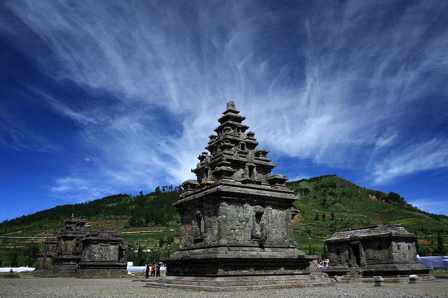 Borobudur & Plateau Dieng - Photo 7