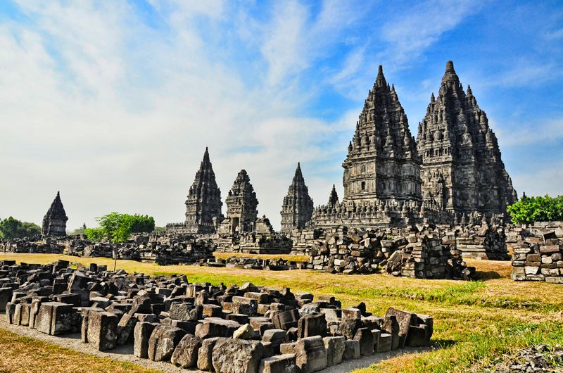 BOROBUDUR SUNRISE & PRAMBANAN - Photo 2