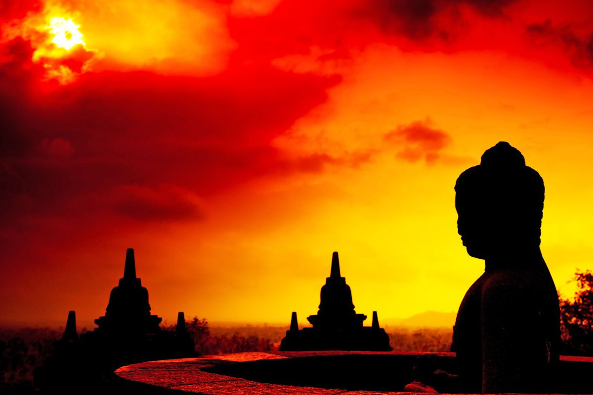 BOROBUDUR SUNRISE & PRAMBANAN - Photo 9