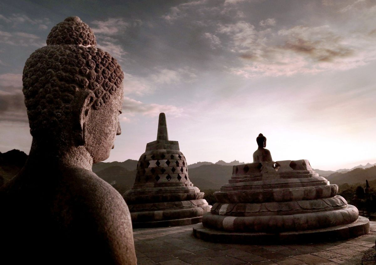 BOROBUDUR SUNRISE & PRAMBANAN - Photo 12