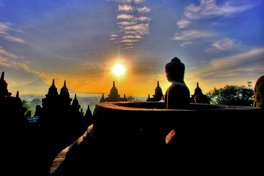 BOROBUDUR SUNRISE & PRAMBANAN - Photo 11