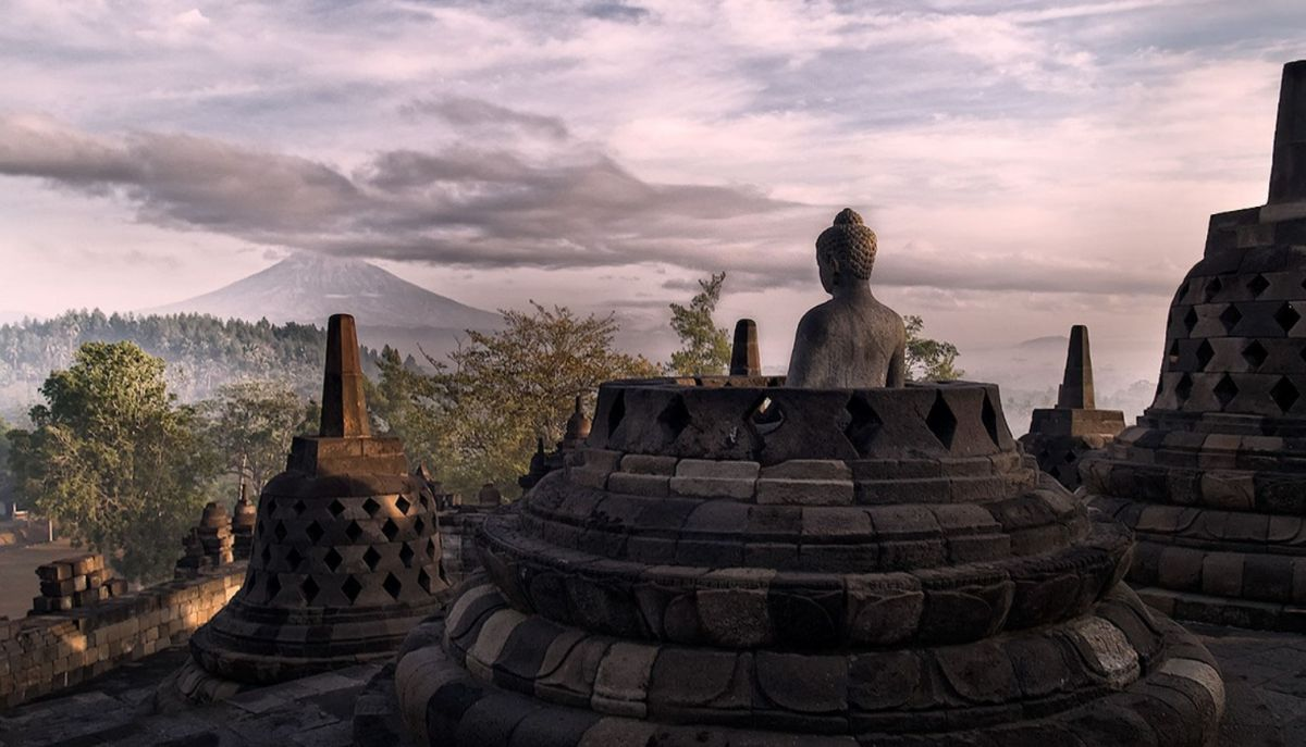 BOROBUDUR SUNRISE & PRAMBANAN - Photo 10