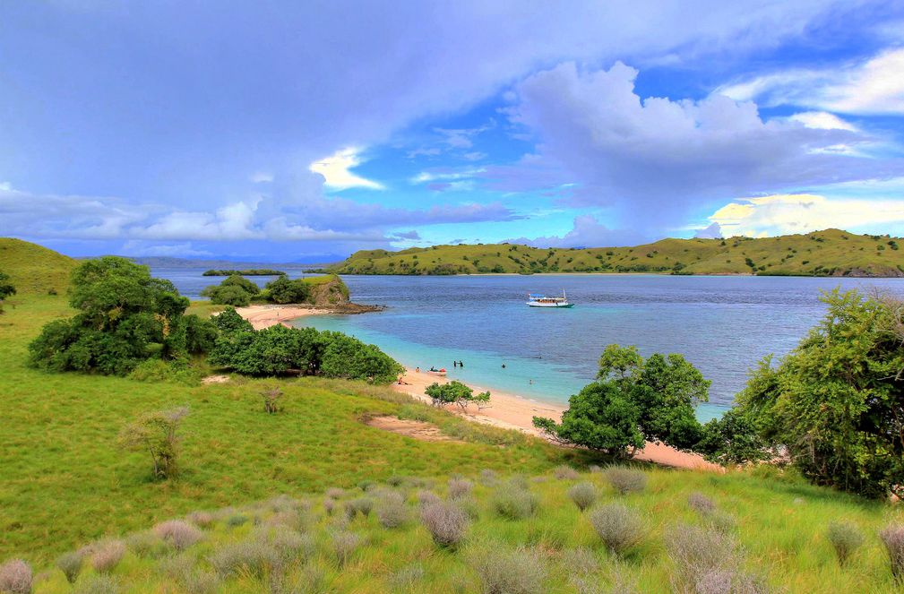 Komodo Adventure 2 days - Photo 11