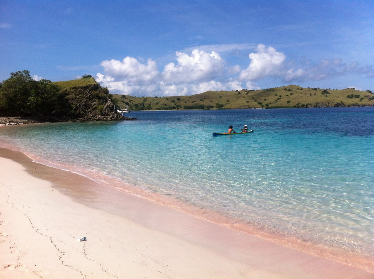 Virgin Nature of Komodo - Photo 6