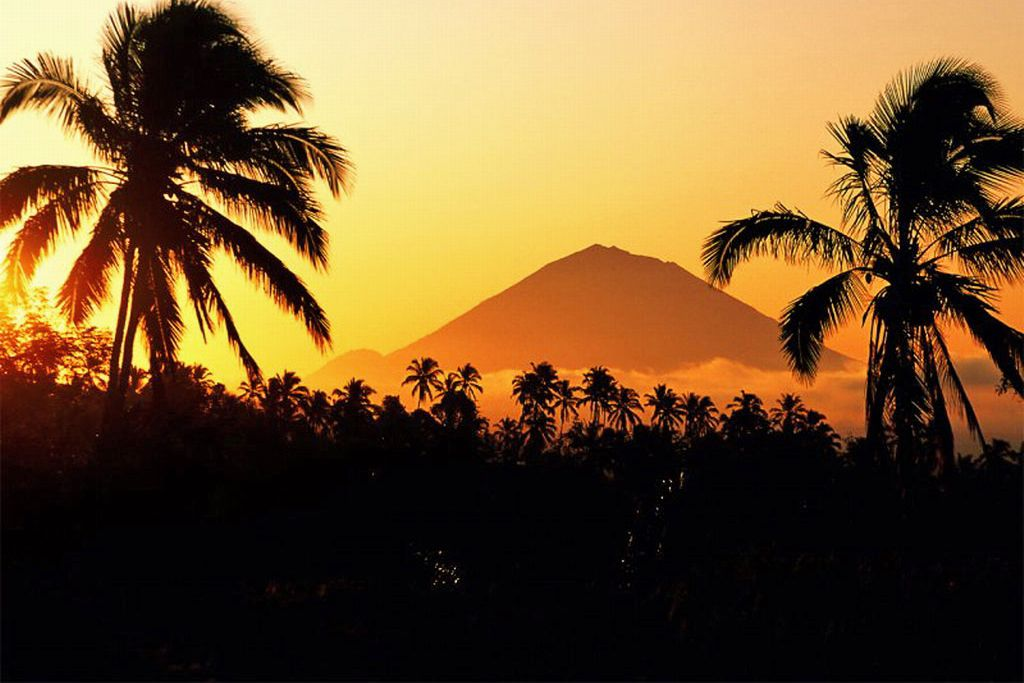 Agung sunrise trekking - Photo 1