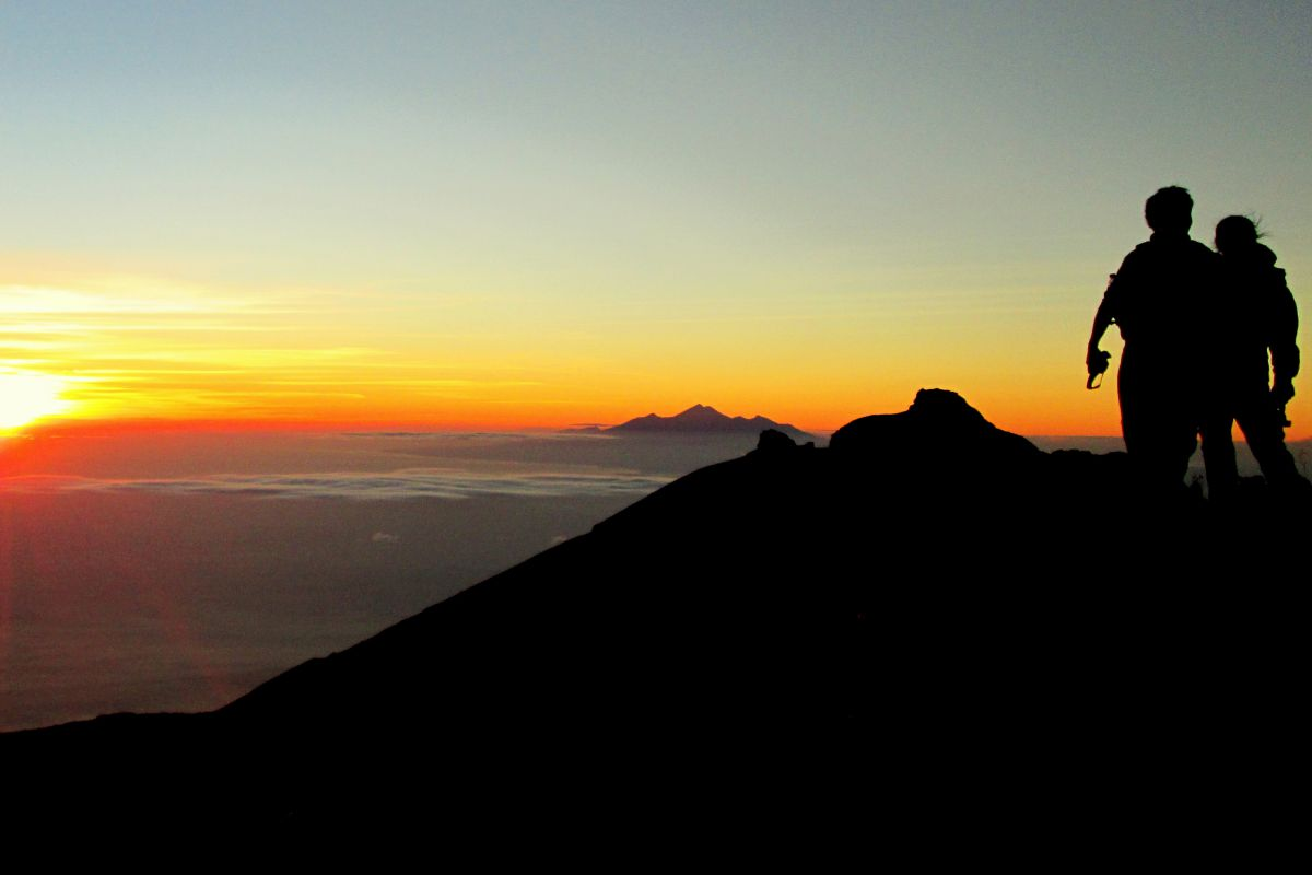 Agung sunrise trekking - Photo 4