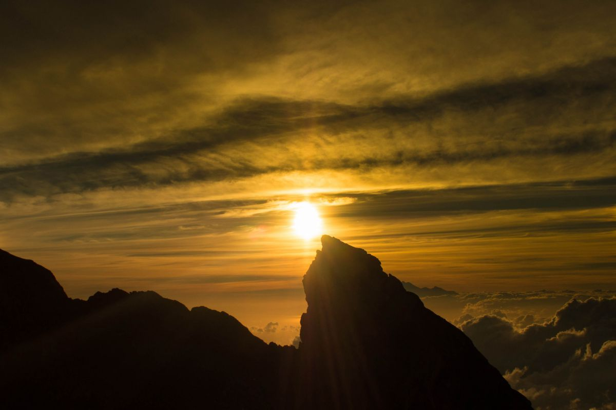 Agung sunrise trekking - Photo 3