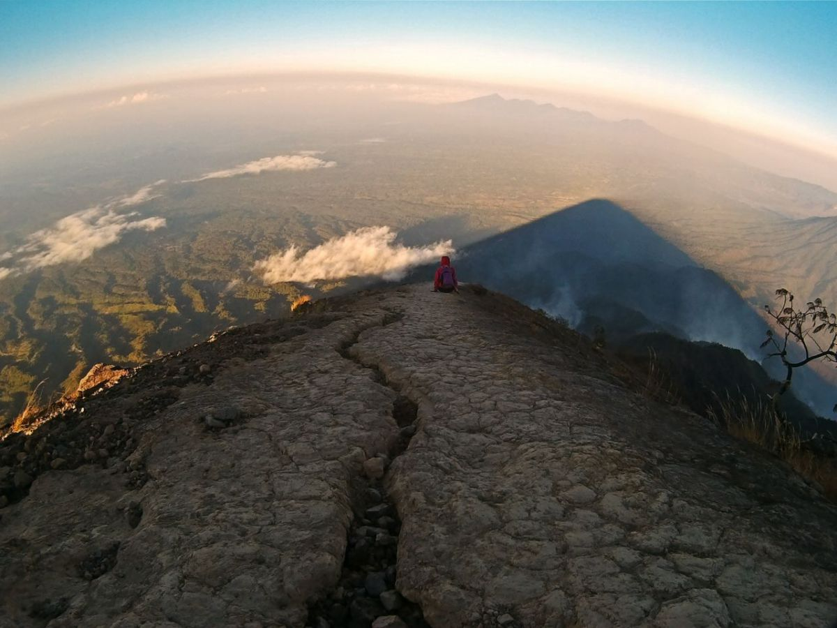Agung sunrise trekking - Photo 6