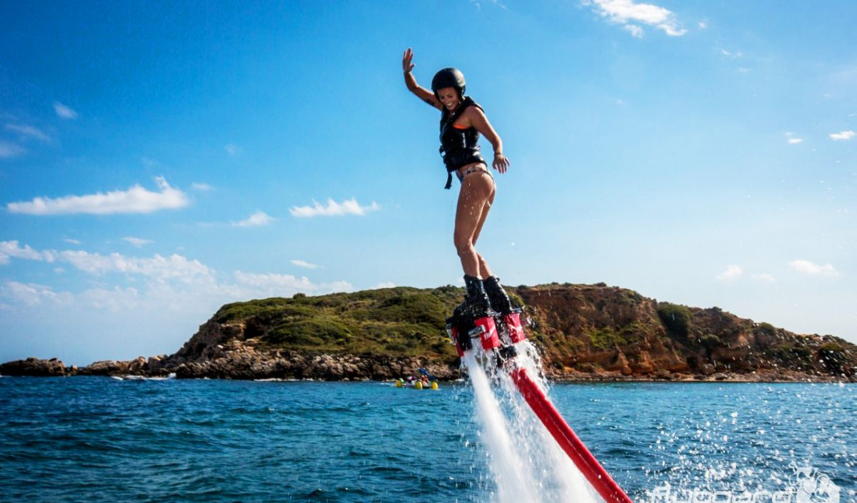 Flyboard - Photo 5