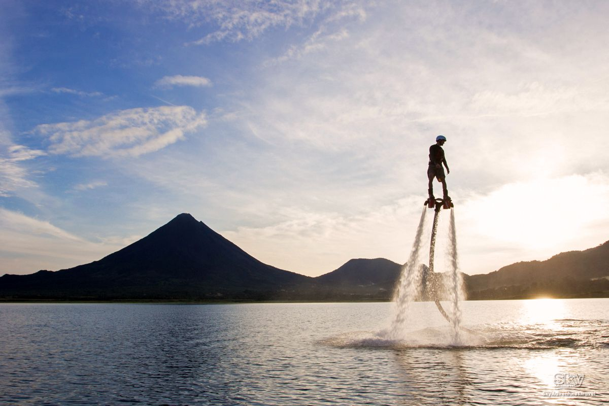 Flyboard - Photo 4