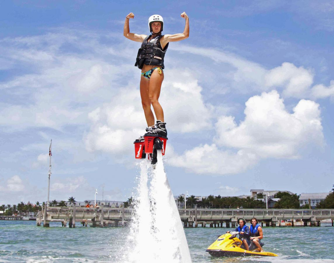 Flyboard - Photo 2