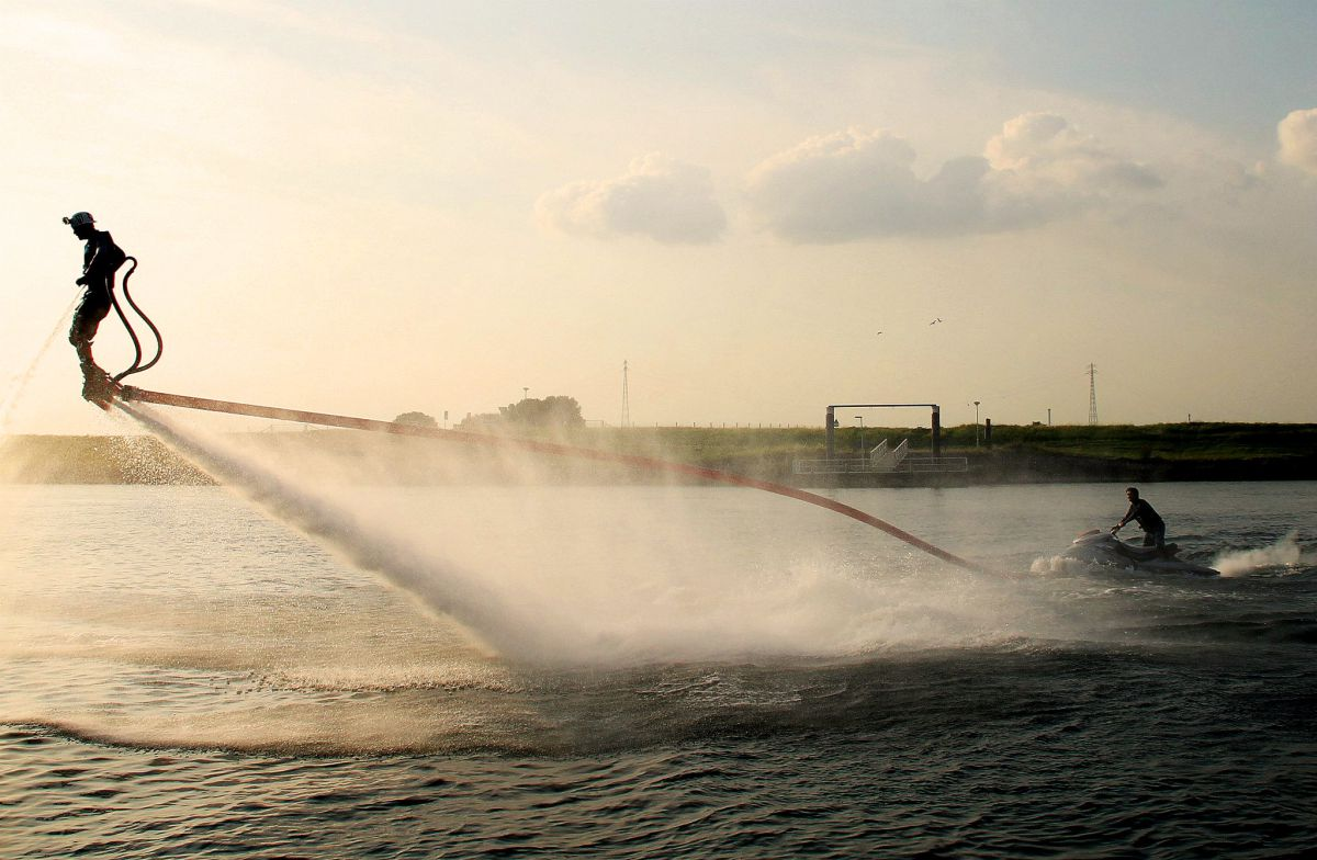 Flyboard - Photo 1