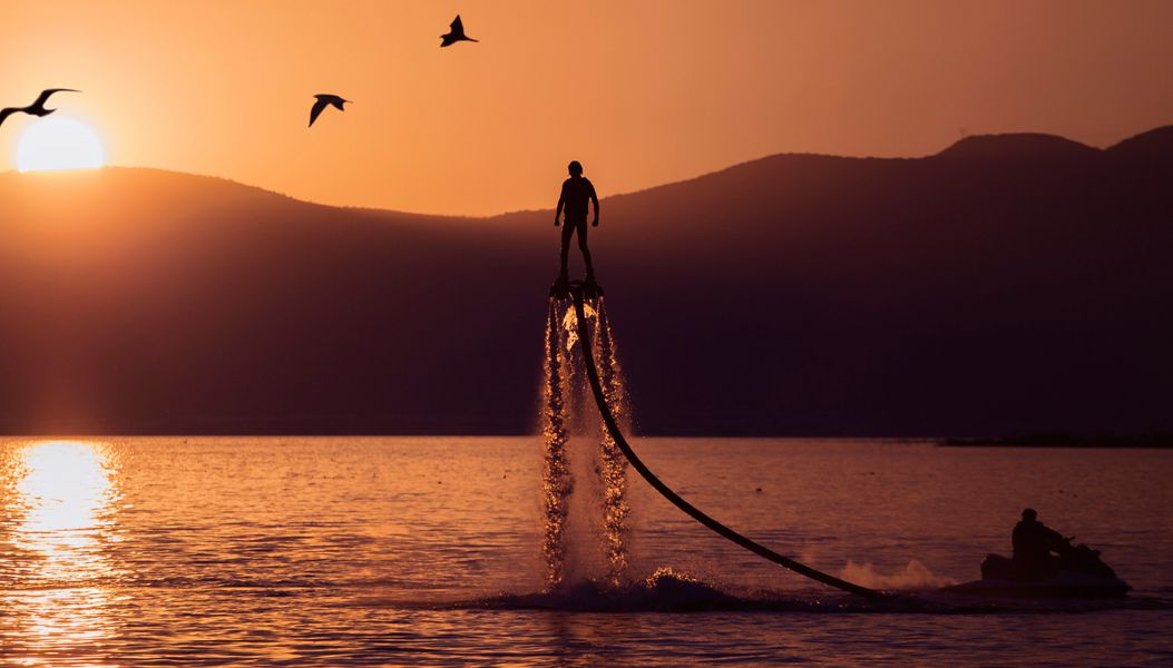Flyboard - Photo 7