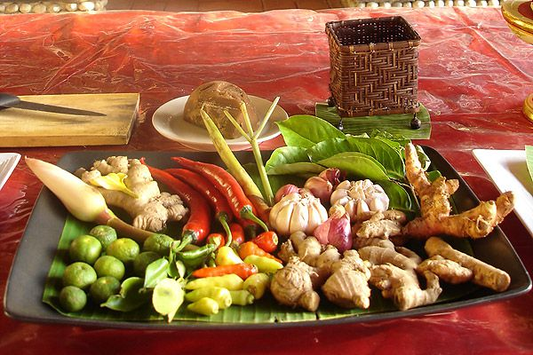 Balinese cooking class - Photo 8