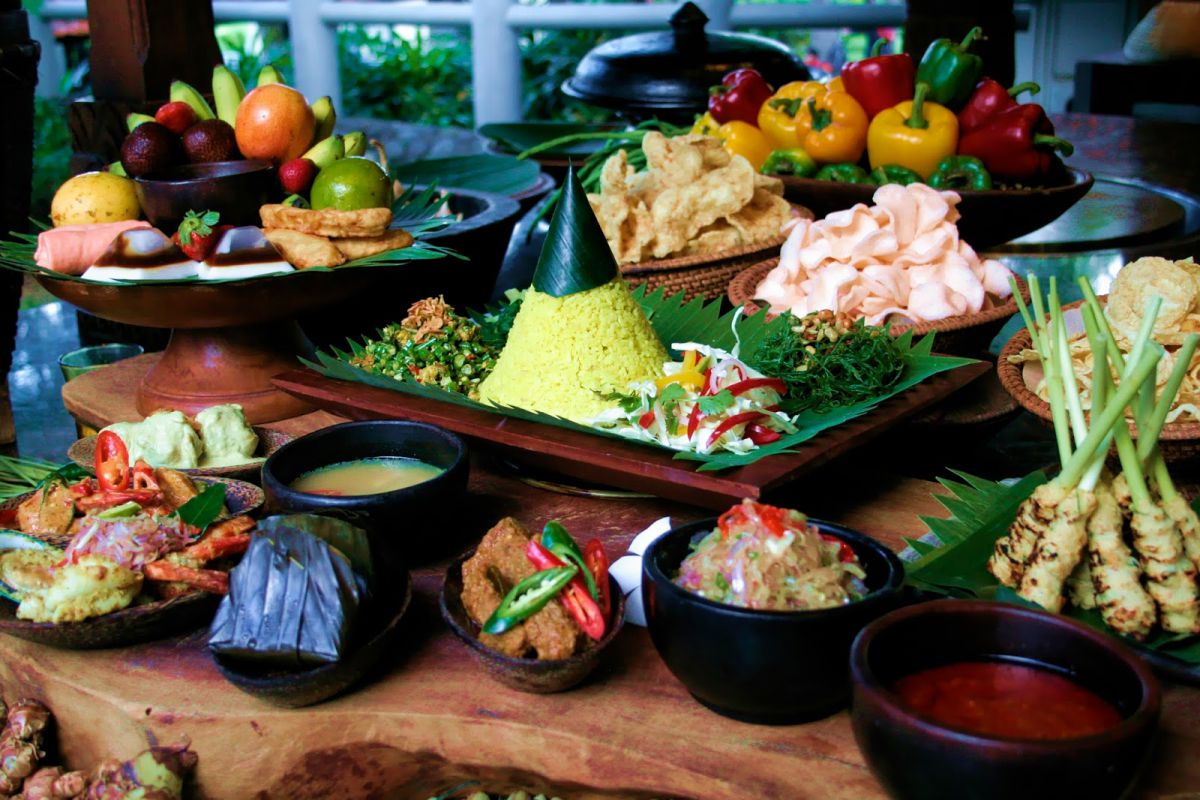 Balinese cooking class - Photo 7