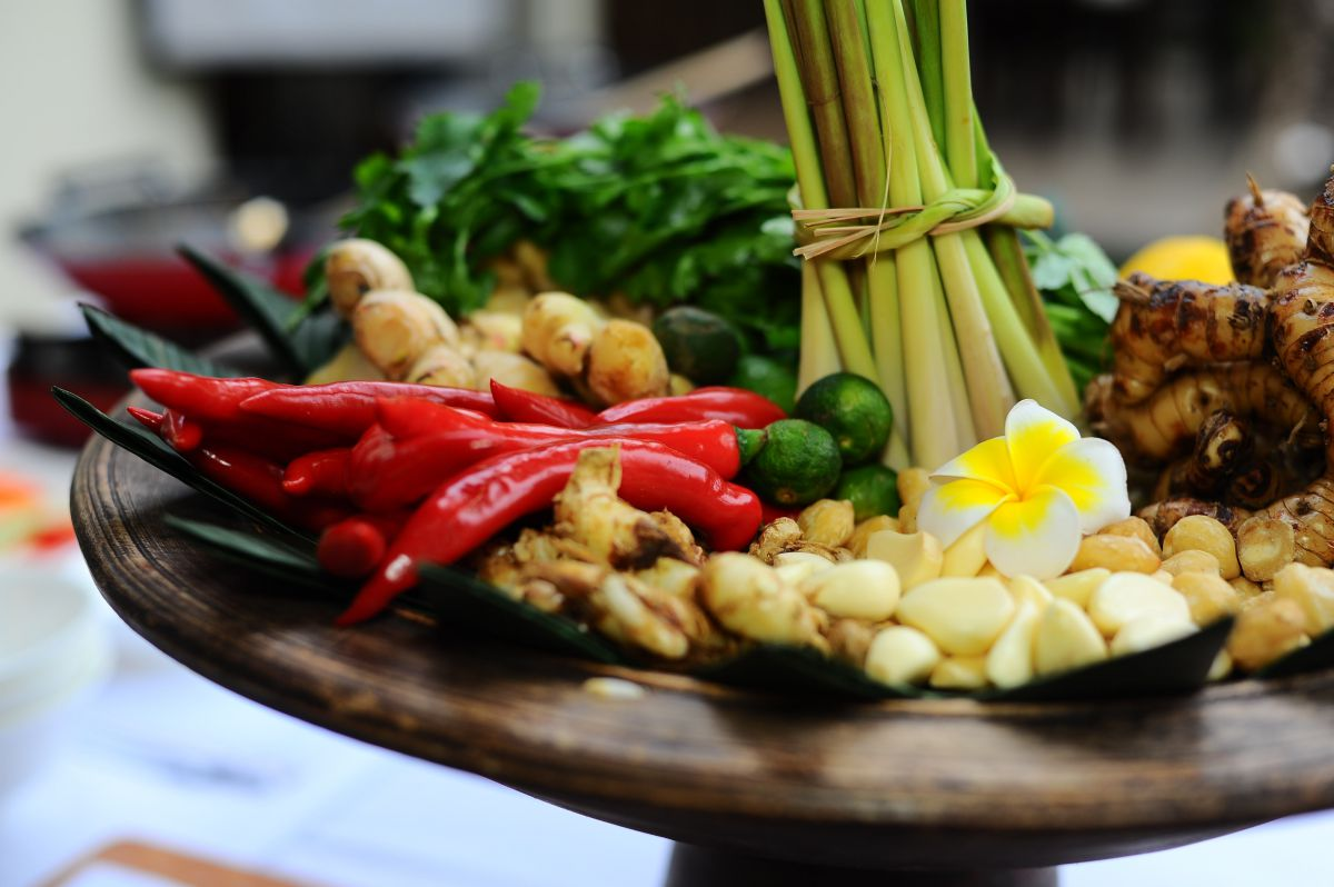 Balinese cooking class - Photo 6
