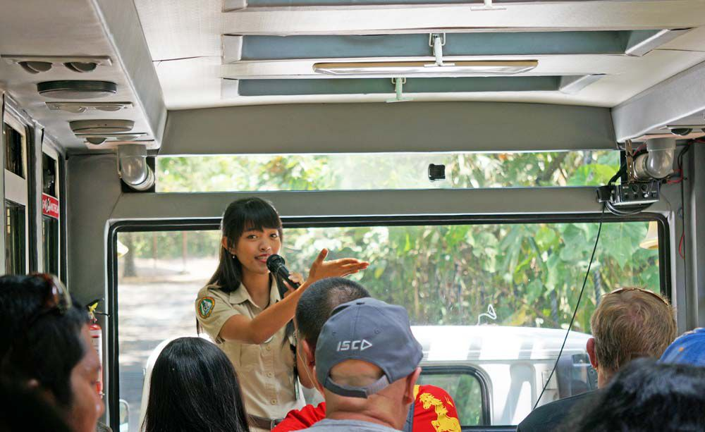 "Bali Safari Park. Package ""Jungle Hopper"" - Photo 4"