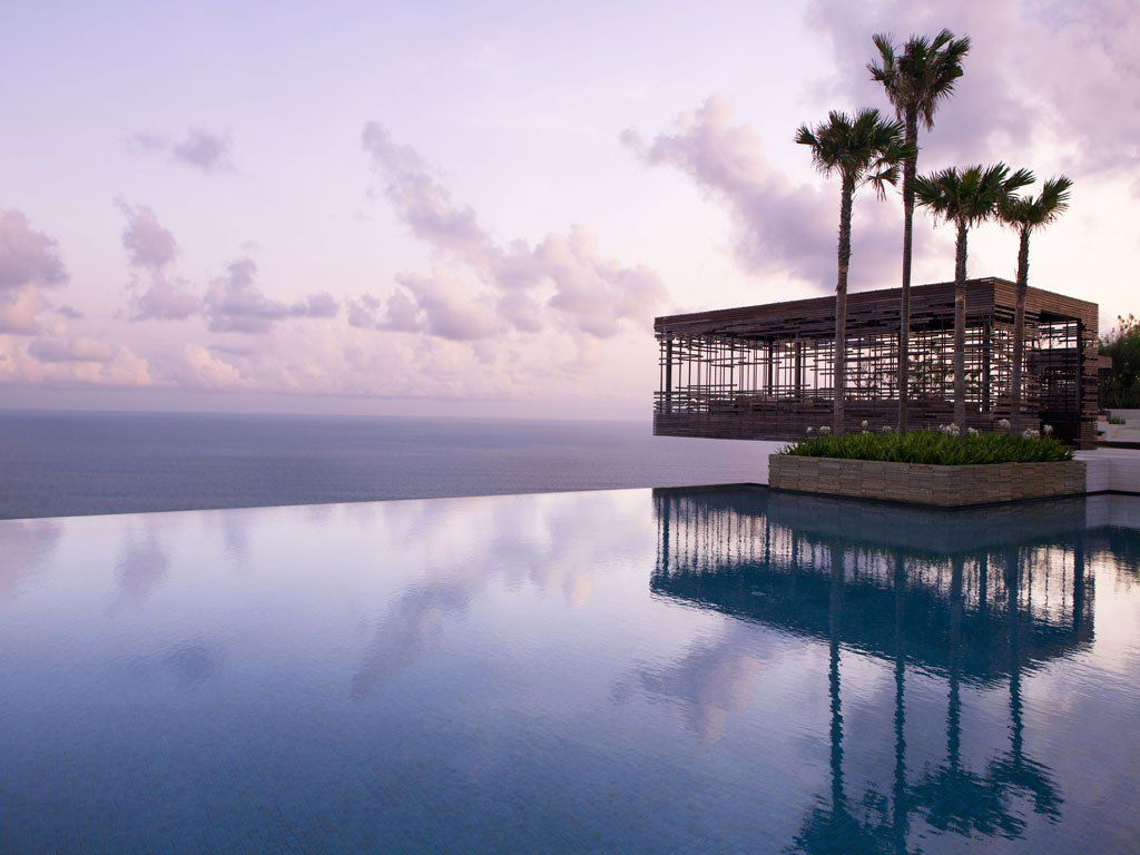 Alila Uluwatu 5* - Photo 1