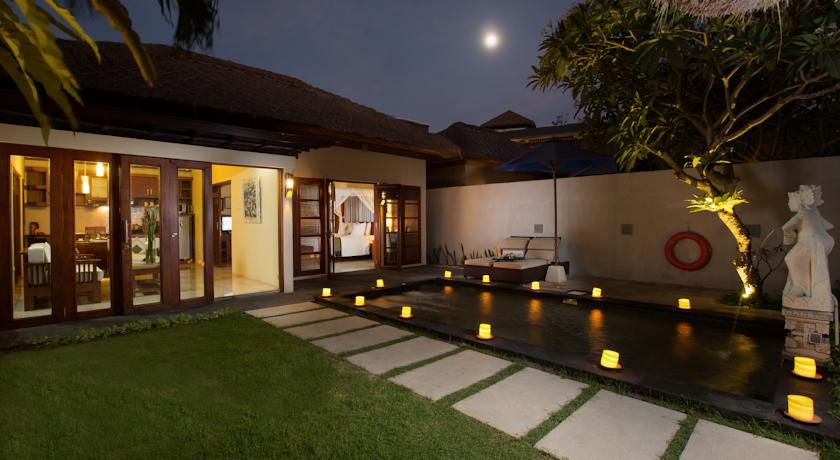 Bali Baliku Beach Front Luxury Private Pool Villas - Photo 2