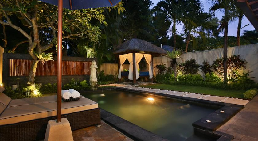 Bali Baliku Beach Front Luxury Private Pool Villas - Photo 1