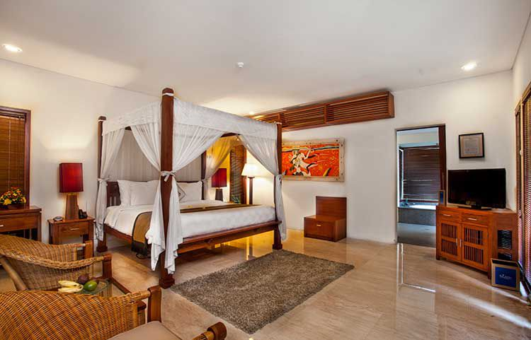 Bali Baliku Beach Front Luxury Private Pool Villas - Photo 3
