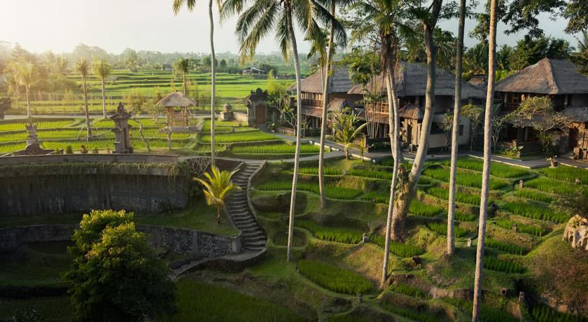 Puri Sebali Ubud - Photo 1