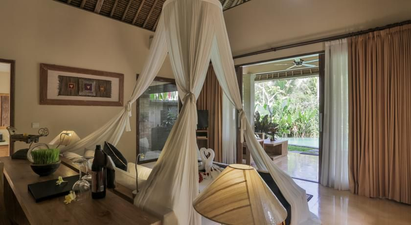 Sankara Resort Ubud - Photo 4