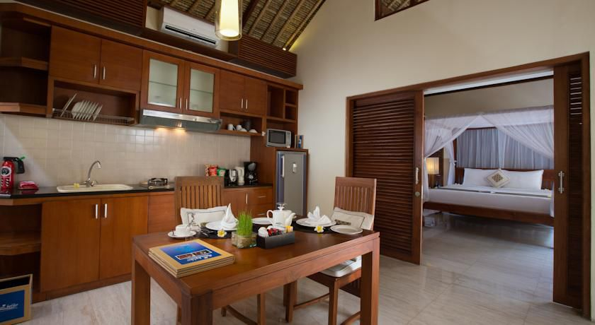 Bali Baliku Beach Front Luxury Private Pool Villas - Photo 5