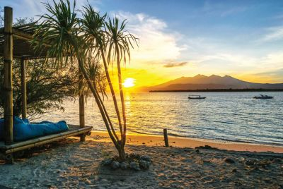 Travel over Bali & Lombok & Gili (14D/13N)