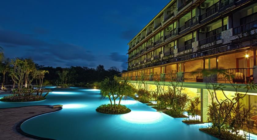 Swiss-Belhotel Segara Resort & Spa ND - Photo 2