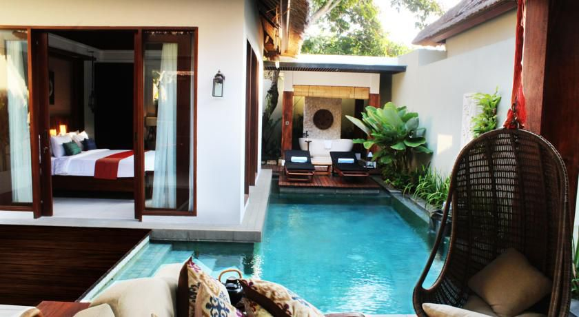 Regali Villa Canggu - Photo 1