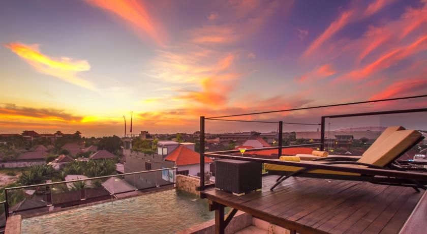 Seminyak Sky Suites - Photo 2