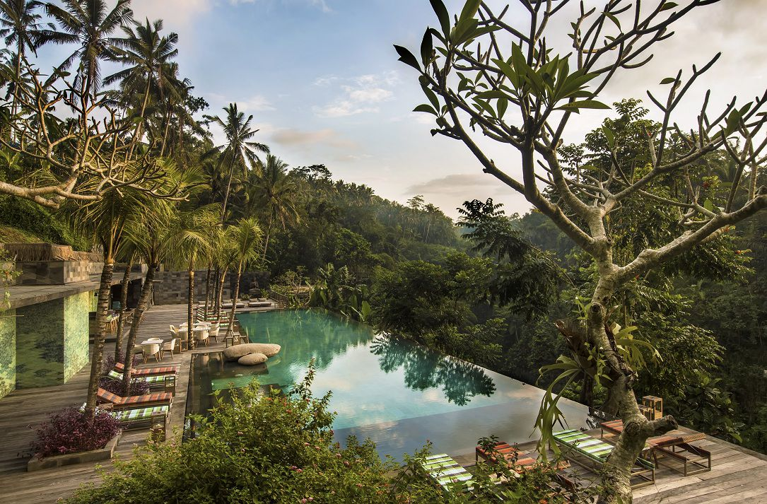 Chapung Sebali Resort & Spa - Photo 5
