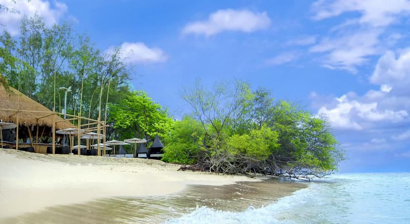 Gili bungalow - Photo 9