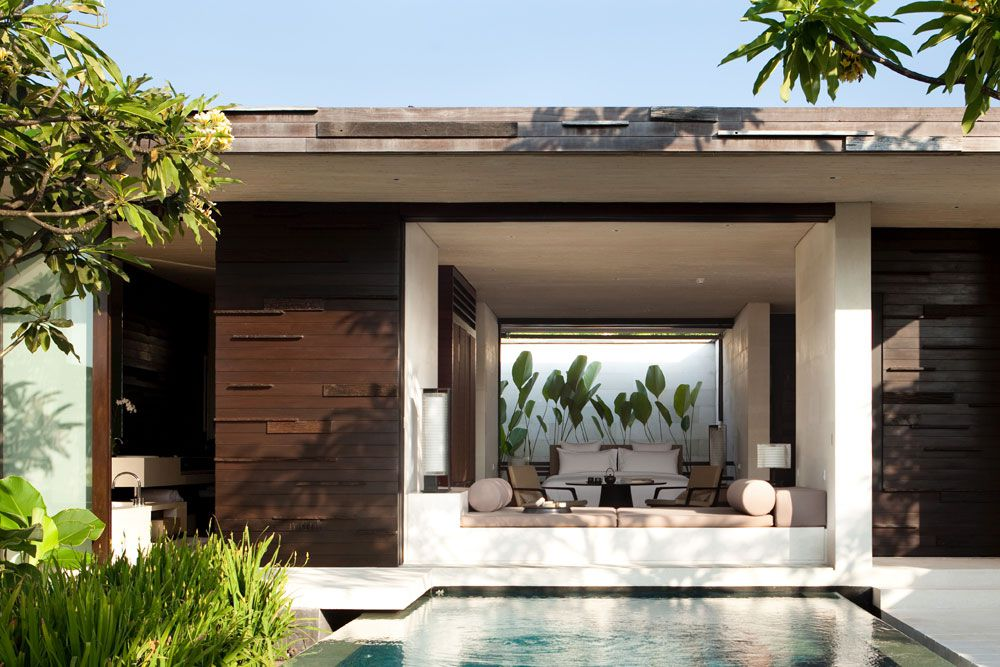 Alila Uluwatu - Photo 1